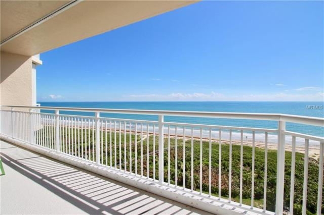 3880 N Highway A1a #1104, Hutchinson Island, FL 34949 (MLS #O5728335) :: KELLER WILLIAMS CLASSIC VI