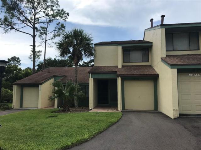 233 Club House Boulevard #233, New Smyrna Beach, FL 32168 (MLS #O5728356) :: KELLER WILLIAMS CLASSIC VI