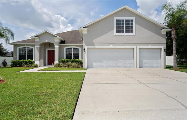 1637 Mistflower Lane, Winter Garden, FL 34787 (MLS #O5728405) :: CENTURY 21 OneBlue
