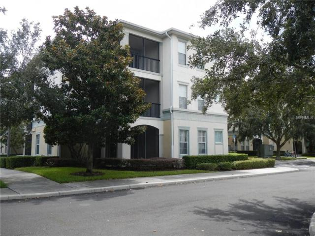 8264 Maritime Flag Street #103, Windermere, FL 34786 (MLS #O5728442) :: The Duncan Duo Team