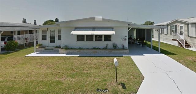108 50TH AVENUE Plaza E, Bradenton, FL 34203 (MLS #O5728492) :: The Duncan Duo Team