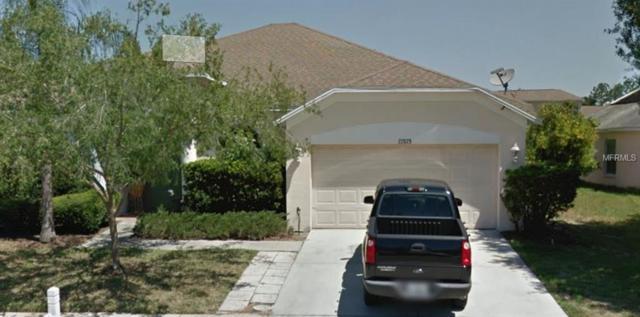 22629 Laureldale Drive, Lutz, FL 33549 (MLS #O5728573) :: The Duncan Duo Team