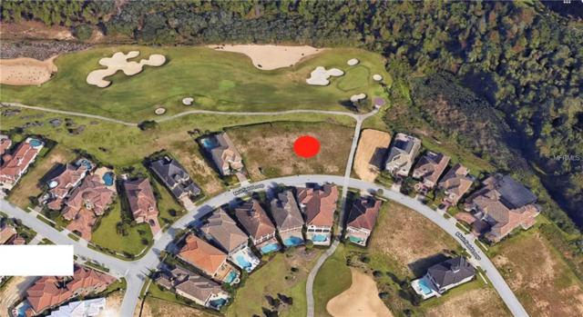 470 Muirfield Loop, Reunion, FL 34747 (MLS #O5728581) :: G World Properties