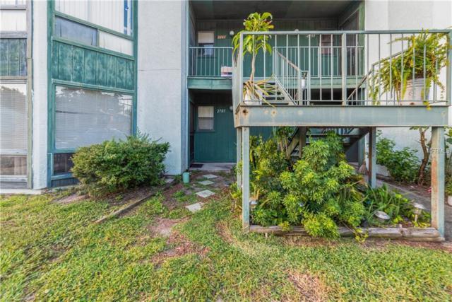 2705 Lemon Tree Lane B, Orlando, FL 32839 (MLS #O5728639) :: CENTURY 21 OneBlue