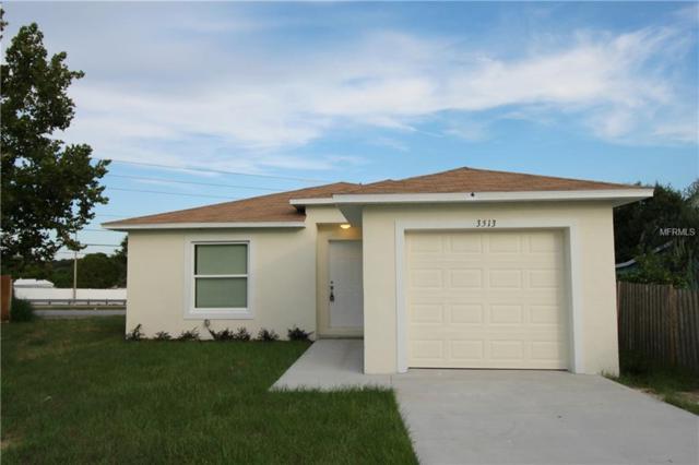 3513 Westland Drive, Orlando, FL 32818 (MLS #O5728640) :: The Duncan Duo Team