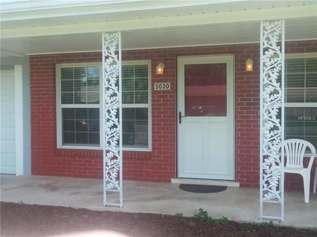 Address Not Published, Belleview, FL 34420 (MLS #O5728704) :: KELLER WILLIAMS CLASSIC VI