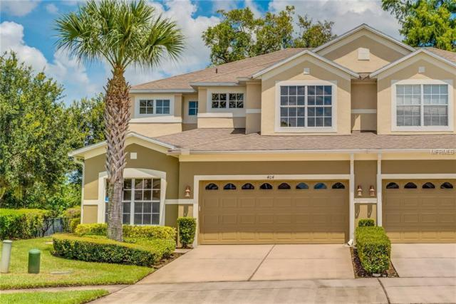 404 Harbor Winds Court, Winter Springs, FL 32708 (MLS #O5728810) :: The Duncan Duo Team