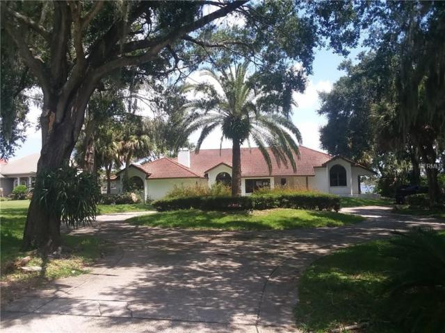 Address Not Published, Windermere, FL 34786 (MLS #O5728838) :: The Duncan Duo Team