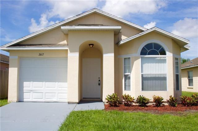 2617 Daffadil Terrace, Sanford, FL 32771 (MLS #O5729041) :: G World Properties