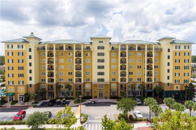 8112 Poinciana Boulevard #1606, Orlando, FL 32821 (MLS #O5729102) :: The Duncan Duo Team