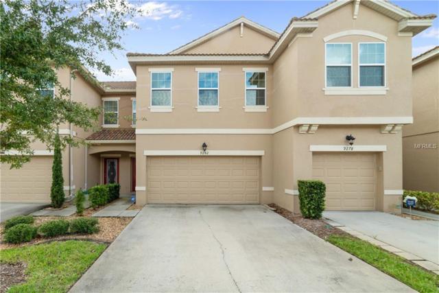 9282 Shepton Street, Orlando, FL 32825 (MLS #O5729175) :: The Duncan Duo Team