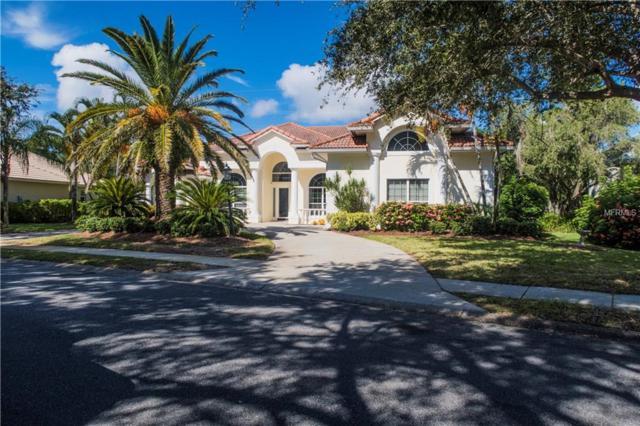 1780 Canterbury Drive, Indialantic, FL 32903 (MLS #O5729208) :: Godwin Realty Group