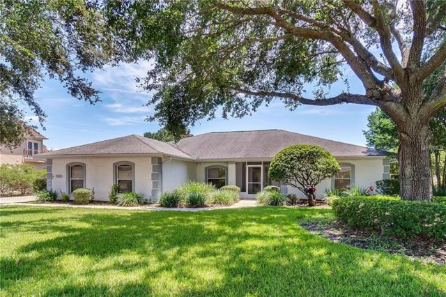 5850 Spinnaker Loop, Lady Lake, FL 32159 (MLS #O5729212) :: The Duncan Duo Team