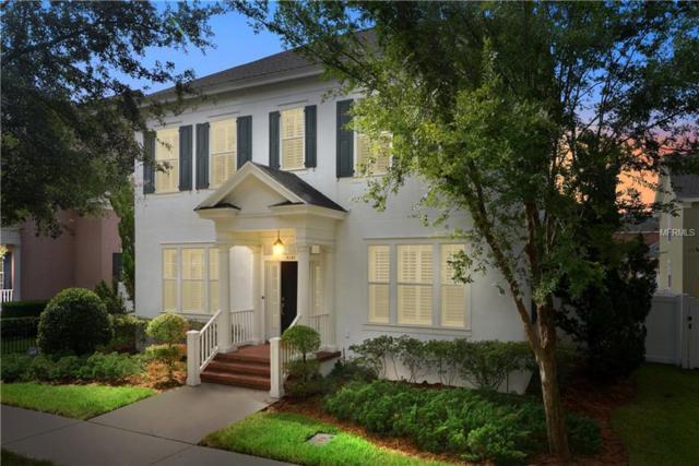 5180 Dorwin Place, Orlando, FL 32814 (MLS #O5729349) :: Your Florida House Team