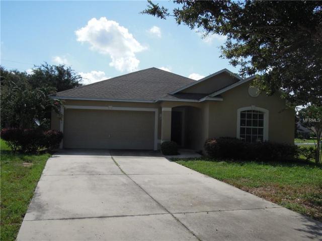 2265 Jennah Circle, Eustis, FL 32726 (MLS #O5729395) :: The Light Team