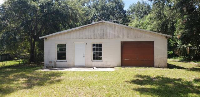 5010 S Kaliga Drive, Saint Cloud, FL 34771 (MLS #O5729422) :: The Duncan Duo Team