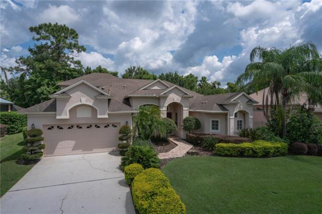 Address Not Published, Oviedo, FL 32765 (MLS #O5729440) :: Griffin Group