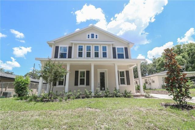 41B N Glenwood Avenue, Orlando, FL 32803 (MLS #O5729495) :: Mark and Joni Coulter | Better Homes and Gardens