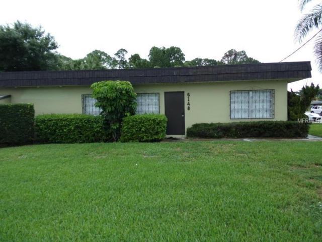 6148 S Us Highway 1, Fort Pierce, FL 34982 (MLS #O5729568) :: The Duncan Duo Team