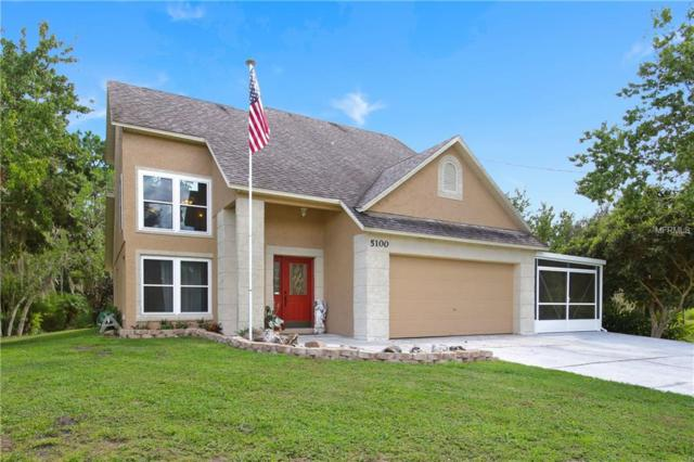 5100 Ginger Lane, Saint Cloud, FL 34771 (MLS #O5729699) :: The Duncan Duo Team