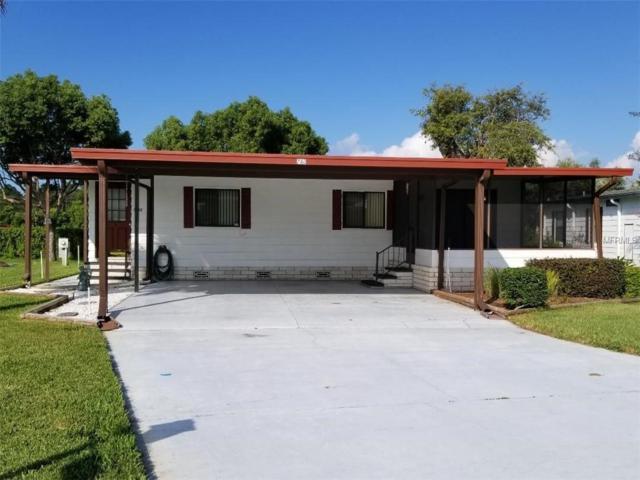 2102 Canopy Circle #150, Zellwood, FL 32798 (MLS #O5729711) :: RE/MAX Realtec Group