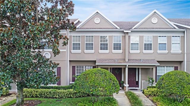 212 High Castle Lane, Longwood, FL 32779 (MLS #O5729714) :: The Duncan Duo Team