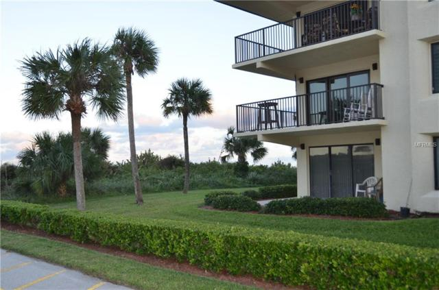 547 Taylor Avenue #547, Cape Canaveral, FL 32920 (MLS #O5729790) :: Mark and Joni Coulter | Better Homes and Gardens