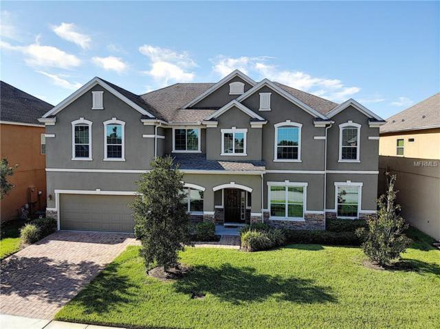 2691 Cypress Tree Trail, Saint Cloud, FL 34772 (MLS #O5729839) :: Lovitch Realty Group, LLC