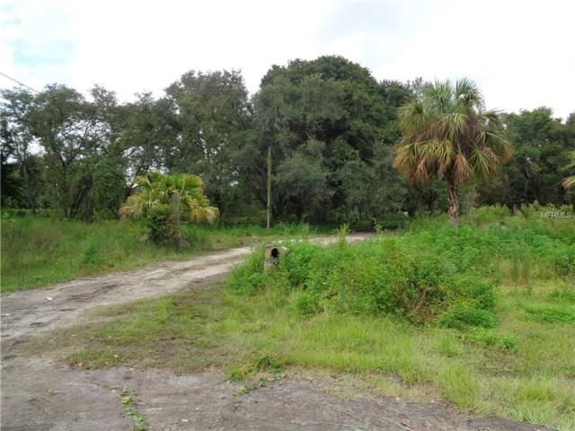 12451 Country Side Drive, Lakeland, FL 33809 (MLS #O5729999) :: Griffin Group
