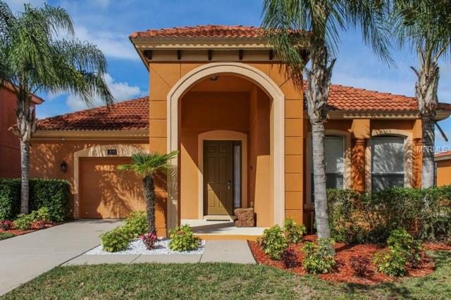 1090 Marcello Boulevard, Kissimmee, FL 34746 (MLS #O5730221) :: The Duncan Duo Team