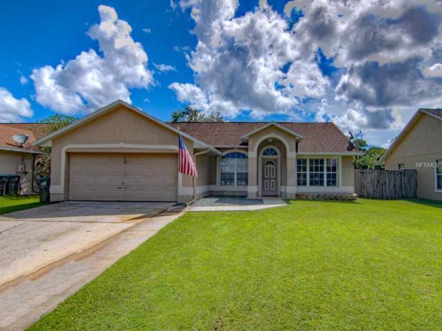 11248 Cypress Leaf Drive, Orlando, FL 32825 (MLS #O5730245) :: Team Suzy Kolaz