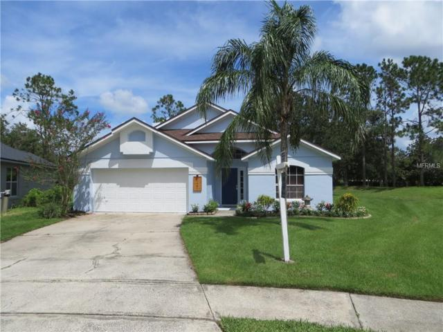 121 Ringtail Court, Orlando, FL 32828 (MLS #O5730249) :: GO Realty