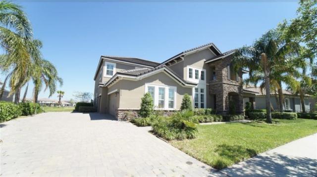 7579 Green Mountain Way, Winter Garden, FL 34787 (MLS #O5730384) :: Bustamante Real Estate