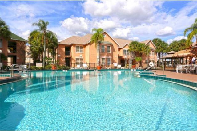 3100 Parkway Boulevard #759, Kissimmee, FL 34747 (MLS #O5730407) :: The Duncan Duo Team