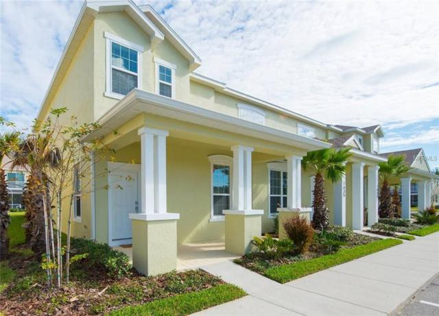 1637 Retreat Circle, Clermont, FL 34714 (MLS #O5730487) :: The Duncan Duo Team