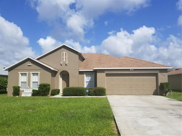 544 Peace Drive, Poinciana, FL 34759 (MLS #O5730723) :: The Duncan Duo Team