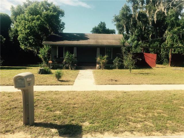 816 E Citrus Avenue, Eustis, FL 32726 (MLS #O5730744) :: KELLER WILLIAMS CLASSIC VI