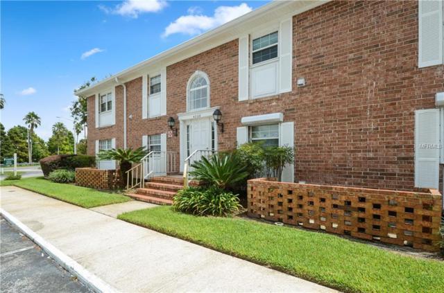 4200 Lake Underhill Road 2B1, Orlando, FL 32803 (MLS #O5730806) :: The Duncan Duo Team
