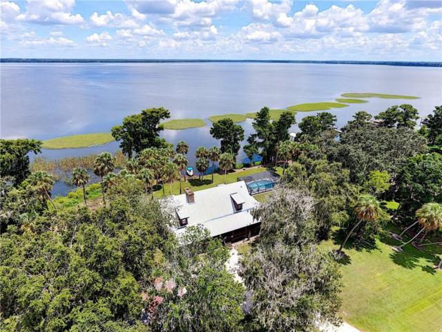 4950 Lake Pierce Drive, Lake Wales, FL 33898 (MLS #O5730824) :: The Duncan Duo Team