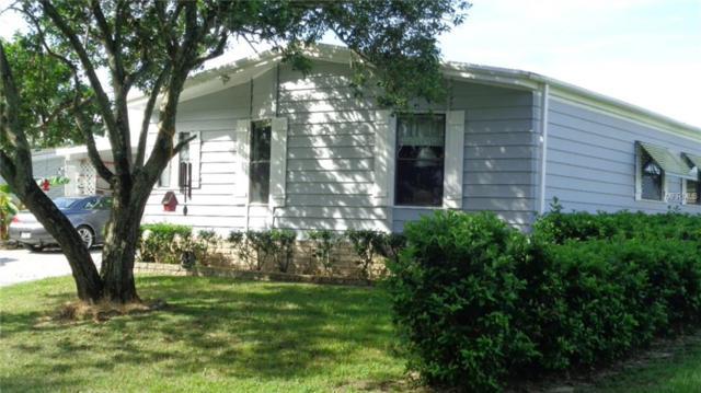 2526 Putter Road #1601, Zellwood, FL 32798 (MLS #O5730848) :: The Light Team