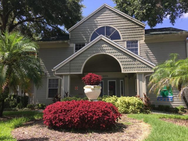 6016 Westgate Drive #101, Orlando, FL 32835 (MLS #O5730849) :: The Duncan Duo Team