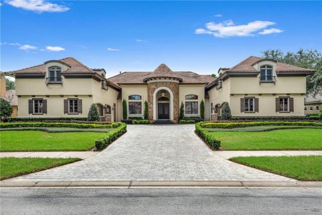 11038 Coniston Way, Windermere, FL 34786 (MLS #O5730871) :: Jeff Borham & Associates at Keller Williams Realty