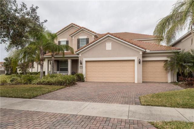 7937 Esta Lane, Orlando, FL 32827 (MLS #O5730903) :: Griffin Group
