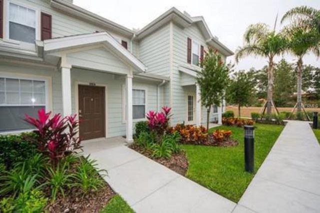 5352 Diplomat Ct 106, Kissimmee, FL 34746 (MLS #O5730910) :: Griffin Group