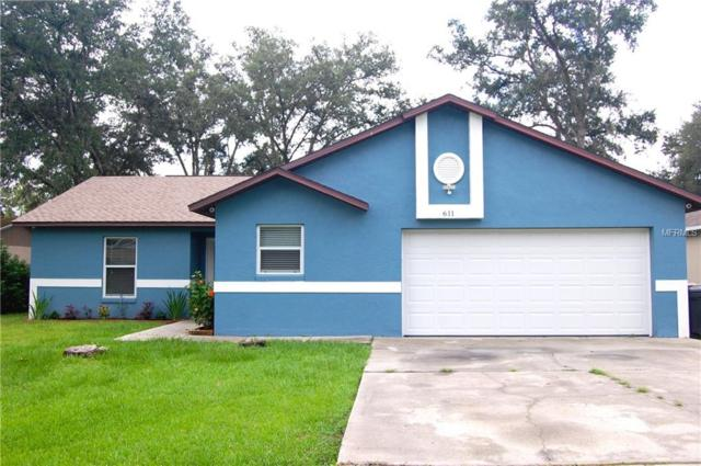 611 Mayan Place, Kissimmee, FL 34758 (MLS #O5731046) :: RE/MAX Realtec Group