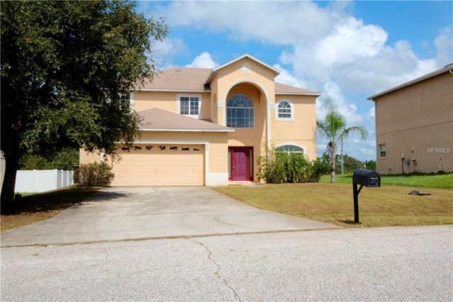 427 Big Black Place, Poinciana, FL 34759 (MLS #O5731059) :: The Duncan Duo Team