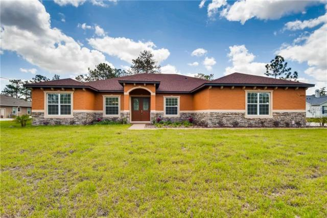 3127 Carnegie Avenue 12A, Orlando, FL 32833 (MLS #O5731074) :: G World Properties