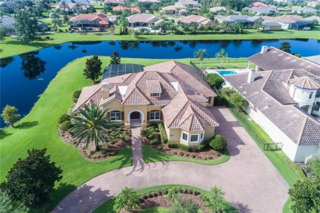 2075 Lakehaven Point, Longwood, FL 32779 (MLS #O5731229) :: Advanta Realty