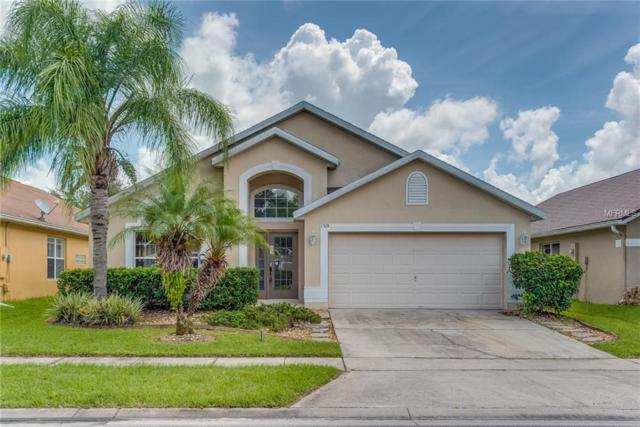 1319 Willow Branch Drive, Orlando, FL 32828 (MLS #O5731259) :: Premium Properties Real Estate Services