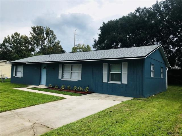 2431 Greenwood Street, Deltona, FL 32738 (MLS #O5731264) :: The Price Group